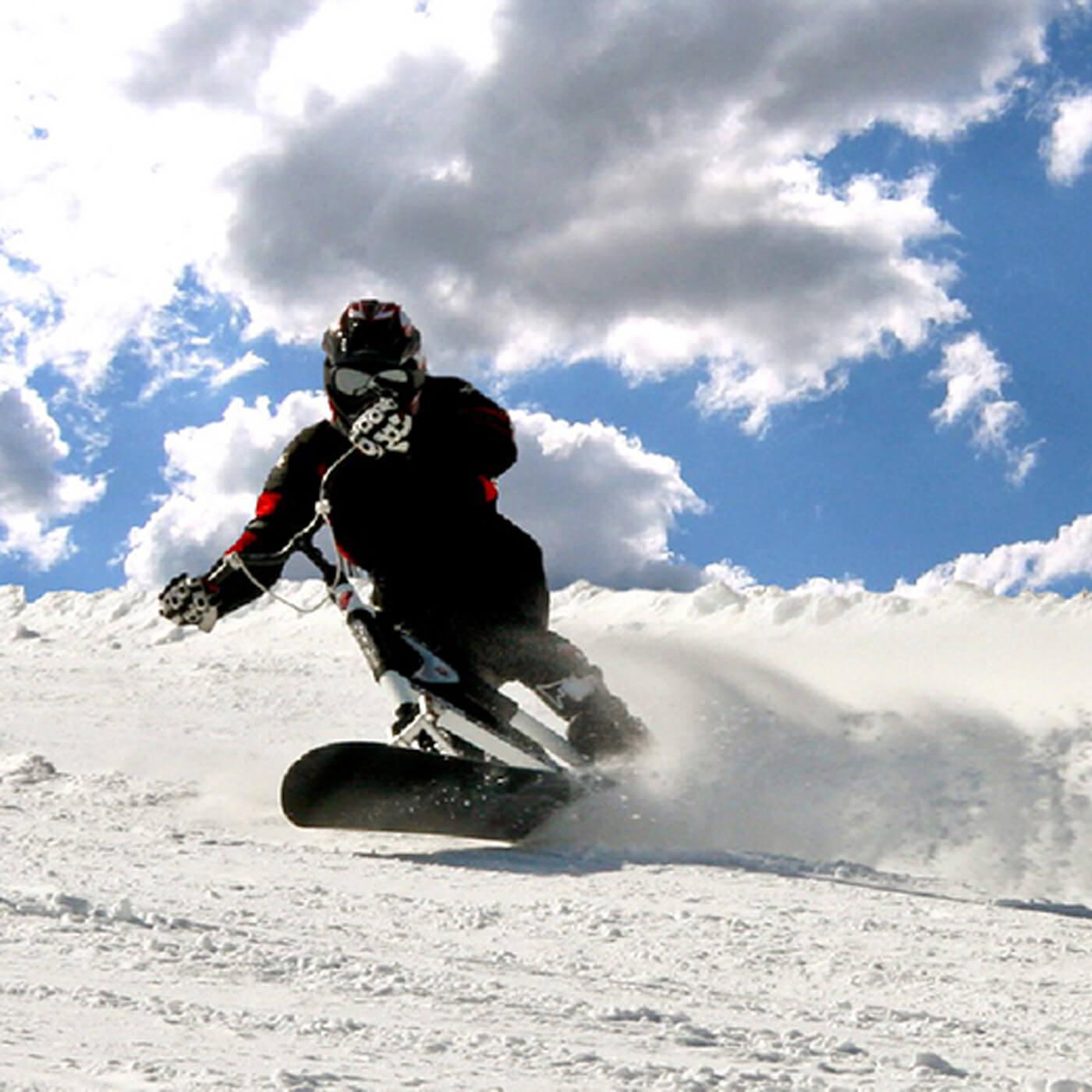 equipements sportif fitness snowx
