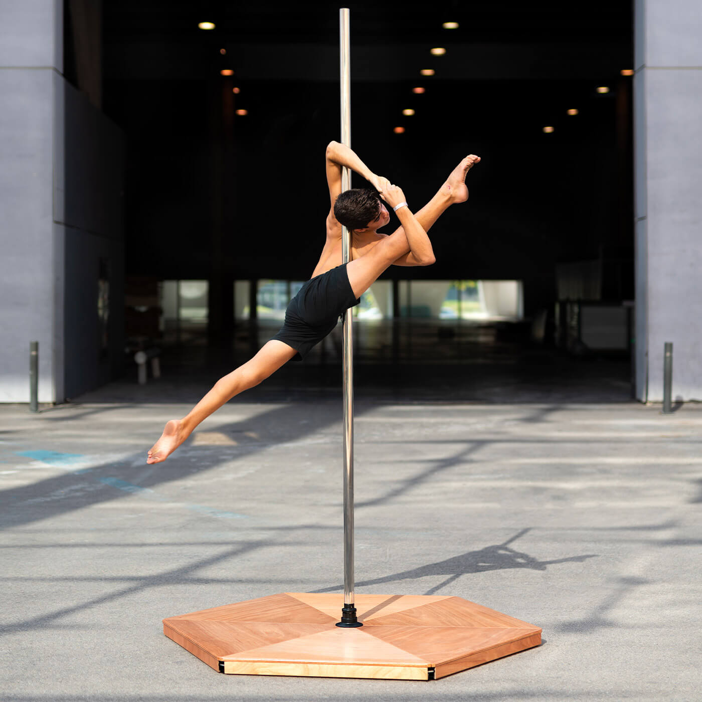 Pali Pole Dance pedane